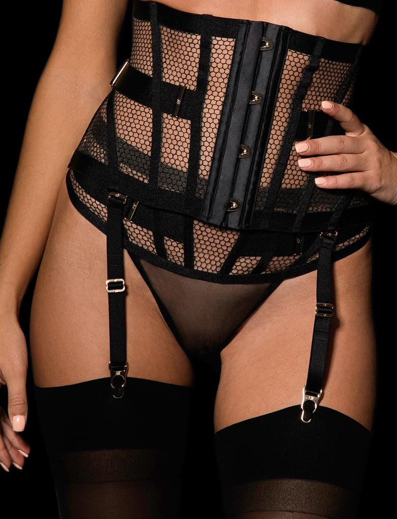 Chanée Garter Belt