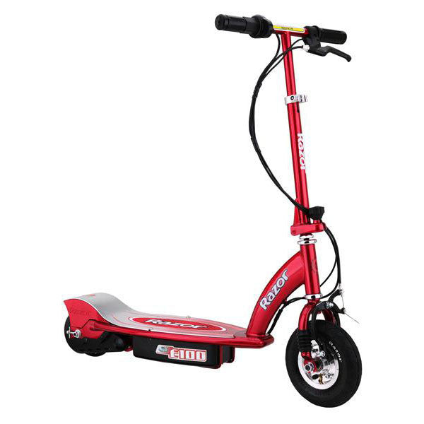 Razor E100 - 100 Watt Electric Scooter
