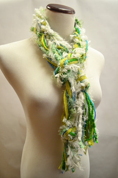 Forest Floor Scarf