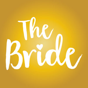 THE BRIDE COLLECTION