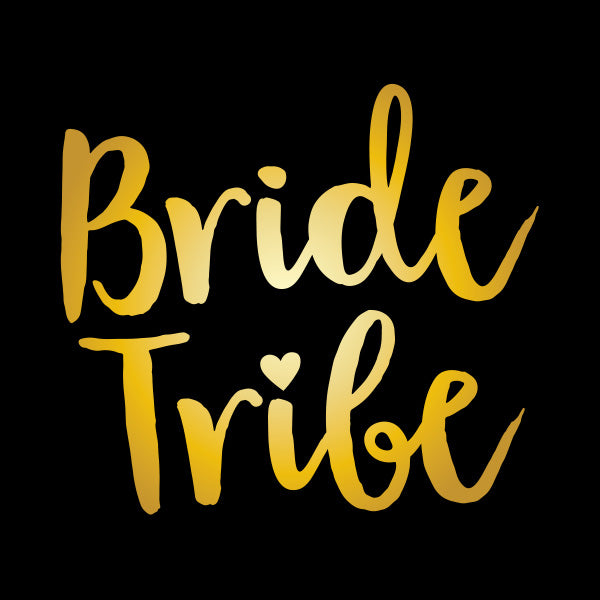 BRIDE TRIBE COLLECTION