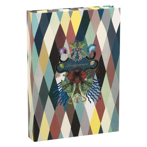 Artemis Softcover Notebook