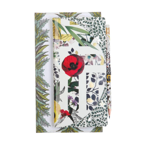 Mascarade Nuit Paseo Notebook (Large)