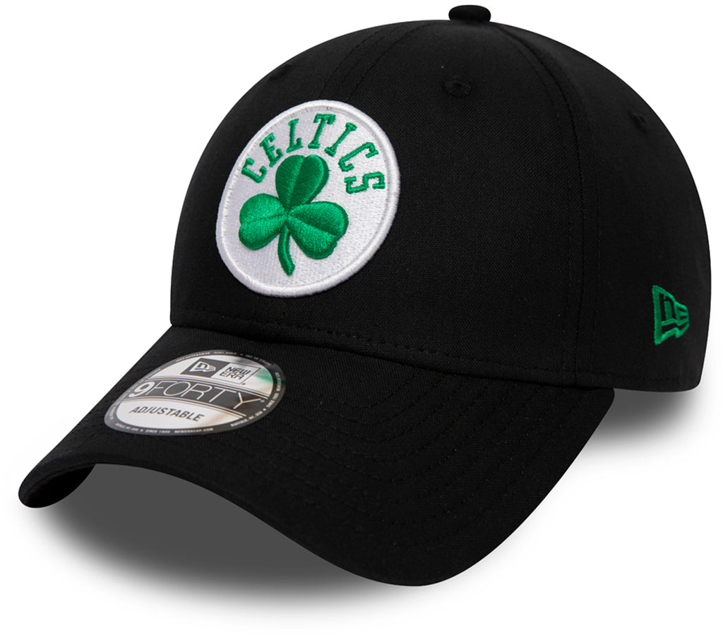 Boston Celtics New Era 940 Chambray League NBA Cap