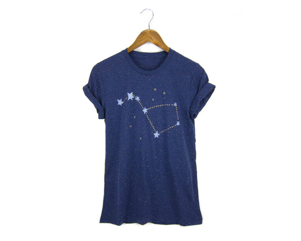 Big Dipper T-shirt by two string jane