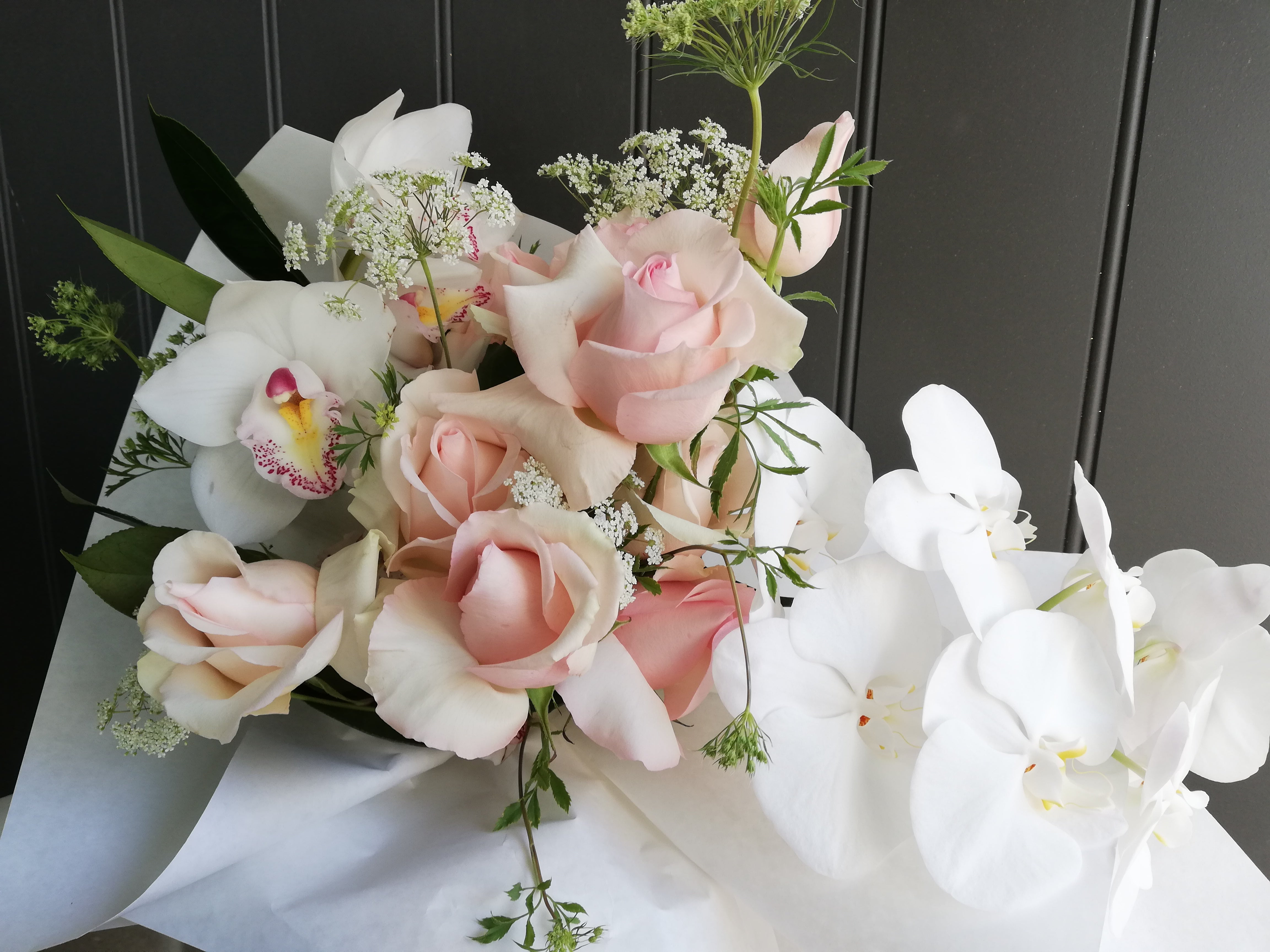 Pretty Luxe Posy