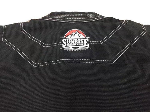 Sunrise Combat Gear Gladiator BJJ Gi
