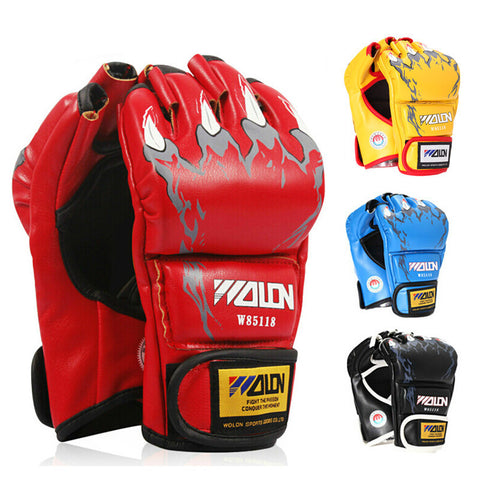 Wolon Claw MMA Gloves
