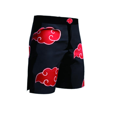 Akatsuki Fight Shorts