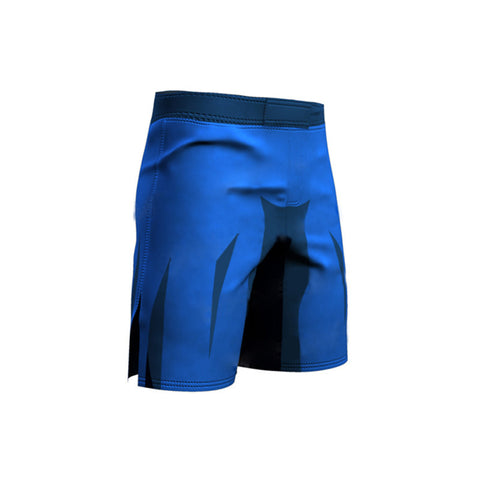 DBZ Vegeta Armor Fight Shorts