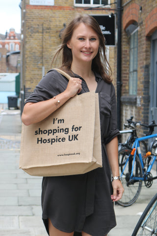 Hospice UK Shopper Bags
