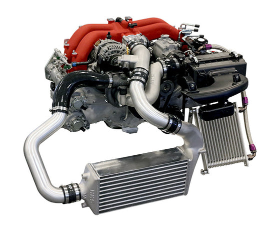 HKS GT2 SUPERCHARGER KIT  For SUBARU BRZ ZC6 FA20 12001-AT012