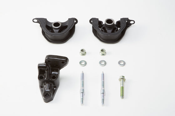 SPOON Engine Transmision Mount Conversion Kit For HONDA CIVIC EG6 50800-EG6-001