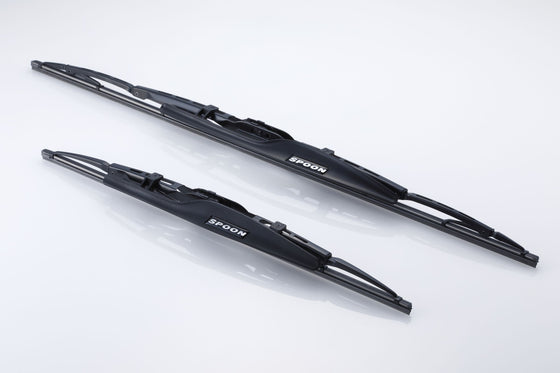 SPOON SPORTS WIPER BLADE Wiper For HONDA CIVIC FC1 FK7 TYPE-R FK8 76620-FKA-000