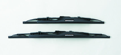 SPOON SPORTS WIPER BLADE Wiper For HONDA CIVIC EG6 INTEGRA DC2 DB8 76620-DC2-000