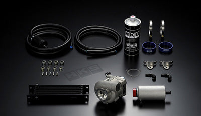 HKS SUPERCHARGER UNIVERSAL KIT  For MULTIPLE FITTING  12002-AK006