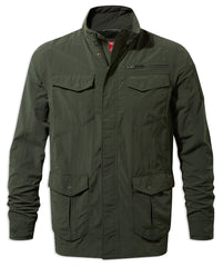 Craghoppers NosiLife Adventure Jacket I Khaki