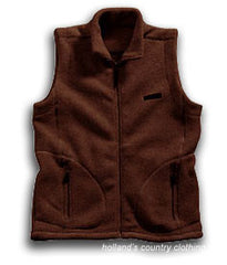 Regatta Vanstone Fleece Body warmer otter