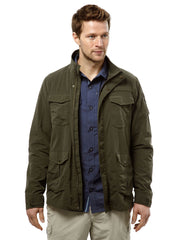 Carghoppers adventrue jacket