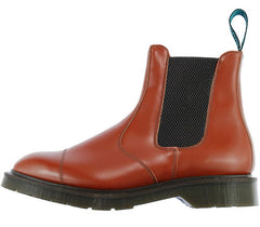 chelsea boot Solovair Cushion Sole Dealer Boots