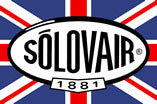 solovair made in britain