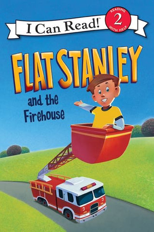Flat Stanley and the Friehouse