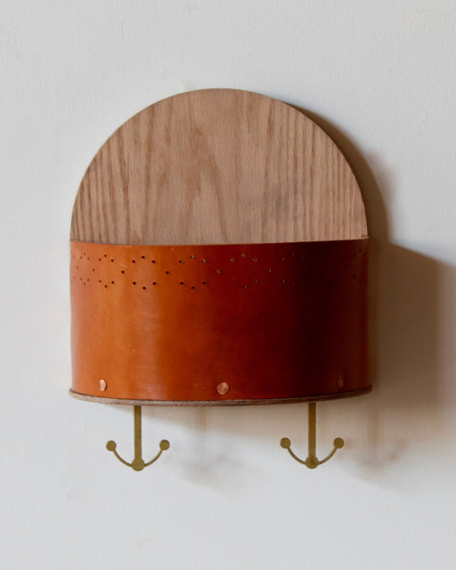 Lostine Piper Mail holder