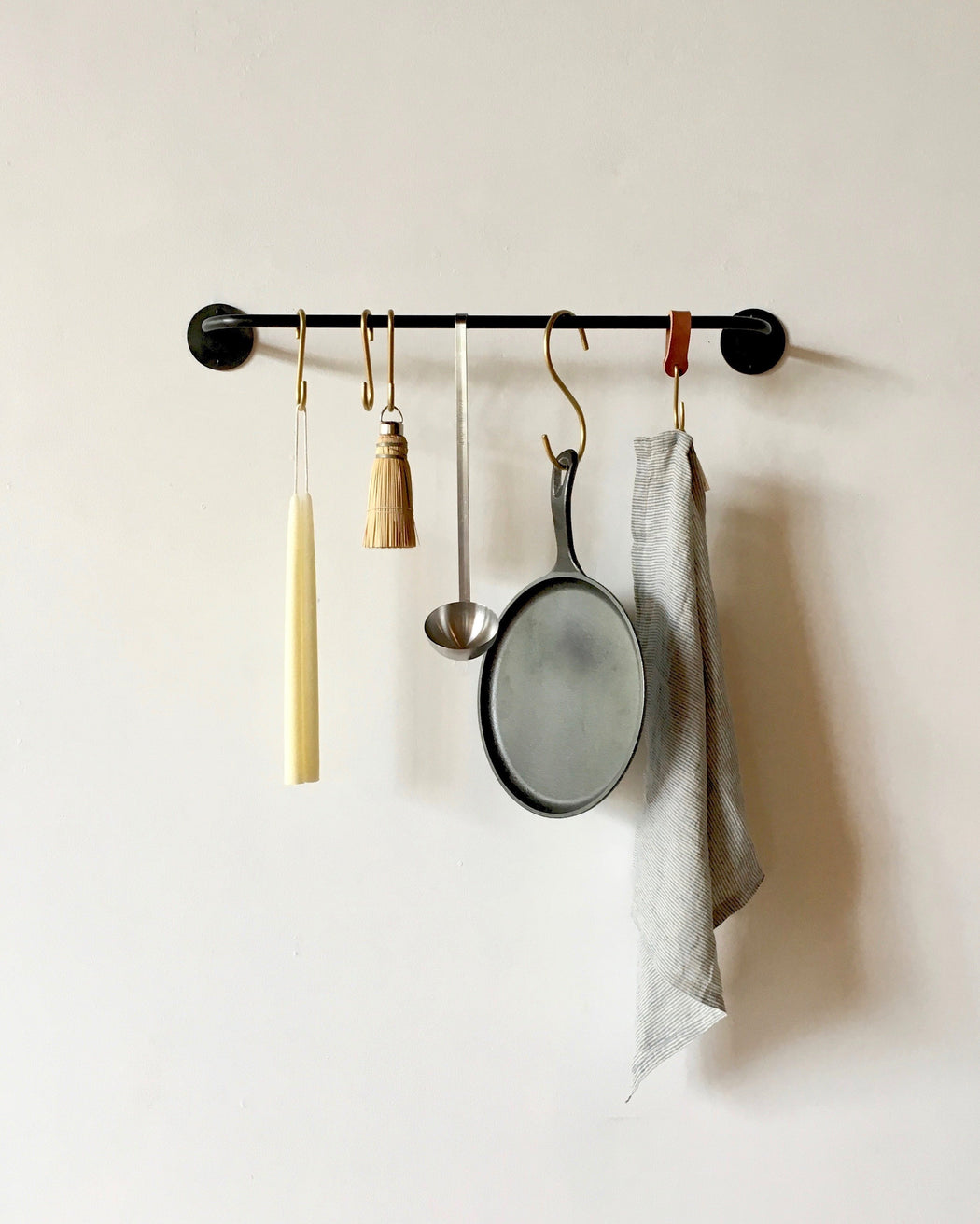 Ellington Pot Racks - Kitchen - Lostine