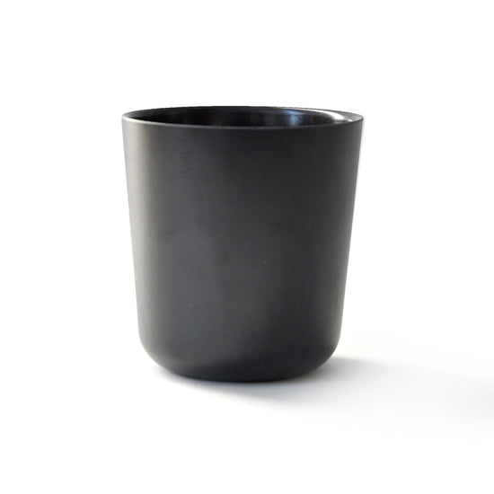 Perfect for everyday use, the Gusto Cup from Ekobo is simply chic. Made from Bamboo Fiber, these keep a low carbon footprint, while still creating a beautiful setting for every table. at Port of Raleigh
