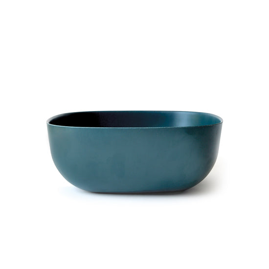 EKOBO | Bamboo Fibre Gusto 50 oz Side Bowl at Port of Raleigh