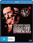 The Boys From Brazil (Blu-ray, 2009)