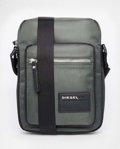 Diesel Damper Flight Bag
