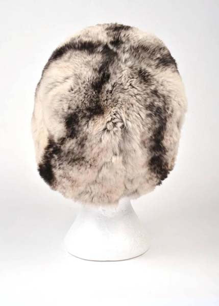 1950s Trebor Original Chinchilla Fur Hat