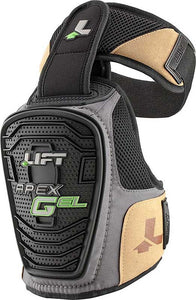 LIFT Apex Gel Knee Guards