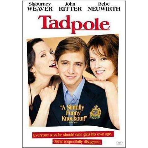 DVD | Tadpole,Widescreen,The CD Exchange