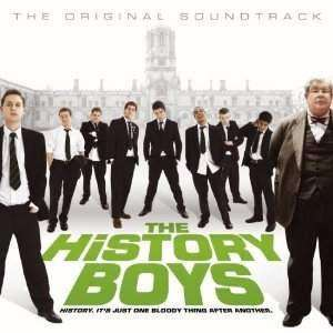 Soundtrack | History Boys,CD,The CD Exchange