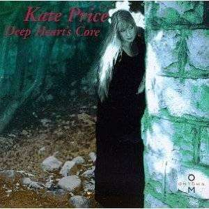 Price, Kate | Deep Heart's Core,CD,The CD Exchange