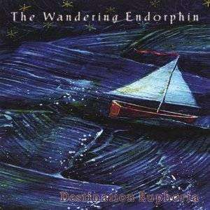 Wandering Endorphin | Destination Euphoria,CD,The CD Exchange