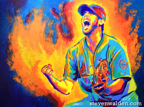 Adam Wainwright (3D)