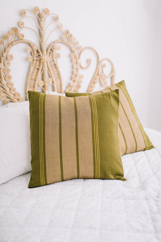 Verde Pillow - Trove LLC