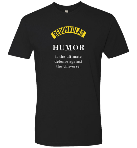 REDONKULAS -- Humor is the Ultimate Defense Against the Universe - crypto.fashion