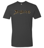 Kyle Ritter -- Official STARBLADES Logo T-shirt - crypto.fashion