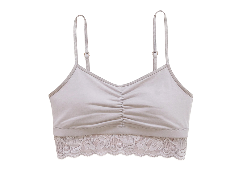 Bras for body changes