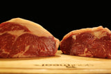 NEW YORK STRIP $20/lb - 2 piece pack