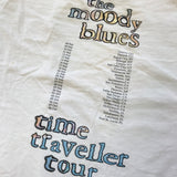 "94' Moody Blue 'Time Traveller"" Tour Tee (L)"