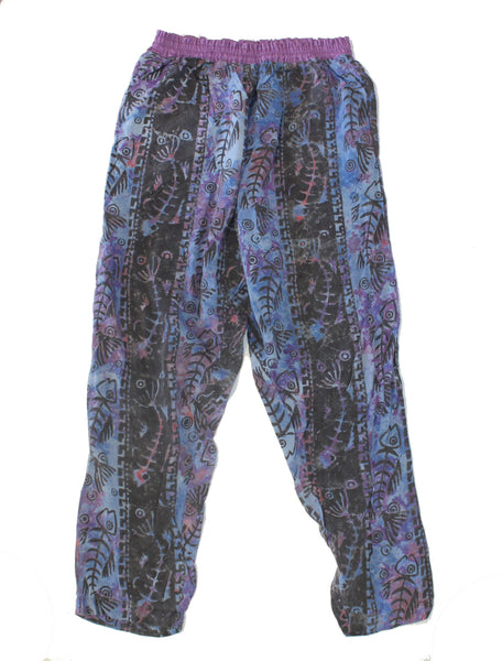 Vintage Deadfish Jumper Pants