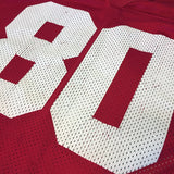 SF 49ers Jerry Rice 90's Jersey (M)