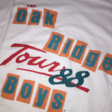 Oak Ridge Boys Tour 1988 Sweatshirt (XXL)