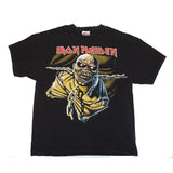 "Iron Maiden ""Chained Up Ed' Tee (XL)"
