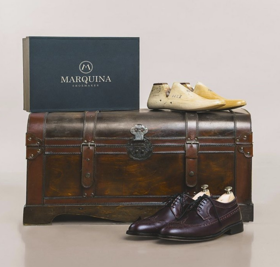 MS Sample Sale - Marquina Shoemaker